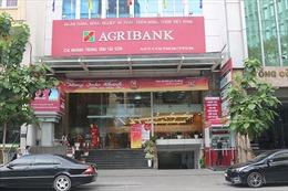 Agribank dành 20.000 tỷ đồng cho vay tiêu dùng lãi suất ưu đãi