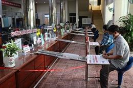 Agribank Bến Tre chủ động biện pháp đảm bảo giao dịch an toàn với khách hàng