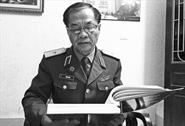 Tướng Hoàng Kiền và kỳ tích đưa đất ra Trường Sa