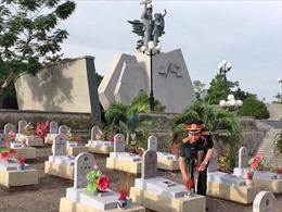 Ký ức hào hùng của vị Thượng tướng về thời khắc thống nhất đất nước