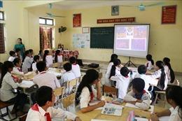 Nâng cao toàn diện chất lượng giáo dục đào tạo
