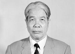 Lễ viếng nguyên Tổng bí thư Đỗ Mười tại Nhật Bản