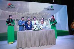 Công ty Thủ Thiêm hợp tác Vietcombank cho vay mua nhà khu đô thị mới Đông Tăng Long