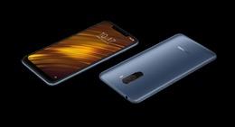 Xiaomi ra mắt thương hiệu con Pocophone tại Việt Nam