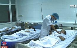 Ngộ độc do đốt than sưởi khiến 4 người thương vong tại Nghệ An