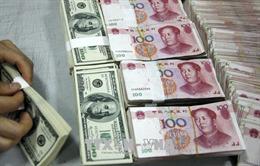 Dự trữ ngoại tệ của Trung Quốc giảm mạnh trong tháng 9/2019