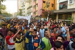 Bangladesh cấm xe trong ngày bầu cử