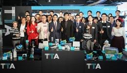 44 startup của Đài Loan gặt hái cơ hội trị giá 55 tỷ dollar Đài Loan tại CES 2019