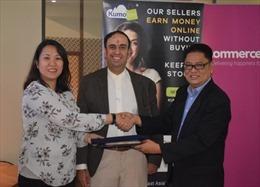 Kumoten (Malaysia) huy động được vốn từ Quỹ Cradle và Commerce.asia