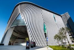 Trung tâm Xiqu ở Hồng Kông đã mở cửa vào ngày 20/1/2019