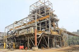 Masan Resources mua lại 49% nhà máy chế biến hoá chất vonfram
