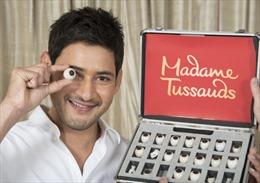 Bảo tàng Madame Tussauds Singapore sẽ trưng bày tượng sáp của siêu sao Mahesh Babu tại Hyderabad (Ấn Độ)