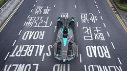 Chặng đua HKT Hong Kong E-Prix 2019 của ABB FIA Formula E sẽ diễn ra vào ngày 10/3/2019