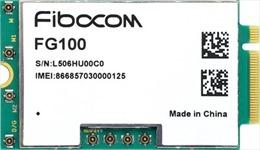 Fibocom giới thiệu Mô-đun 5G hỗ trợ Intel® XMM ™ 8160