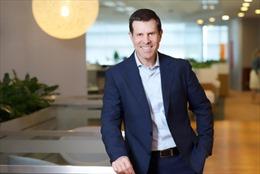 Ông Pier Luigi Sigismondi được bổ nhiệm làm Chủ tịch bộ phận đóng gói thực phẩm toàn cầu của Dole Asia Holding