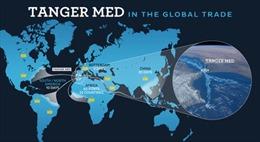 DHL Global Forwarding thiết lập trung tâm logistics tại Tanger Med (Morocco)
