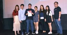 MOpress giành giải thưởng số tại MDA và Media Prima Investment