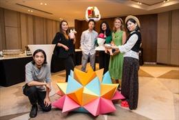 Dorsett Hospitality International quảng bá và hỗ trợ cho nghệ thuật Hồng Kông