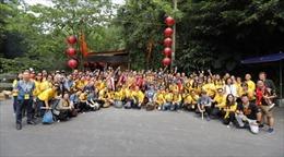 Thày phong thủy Joey Yap tổ chức hành trình tâm linh độc đáo tại Đài Loan