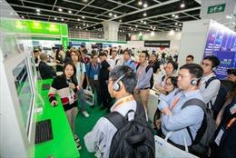 Cloud Expo Asia 2019 thu hút hơn 280 công ty công nghệ cao hàng đầu thế giới