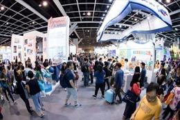 Hội chợ du lịch ITE Hong Kong 2019 sẽ diễn ra vào trung tuần tháng 6