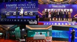 Stablecoin DUSD giành 2 giải thưởng lớn tại Hội nghị thượng đỉnh FINWISE Hồng Kông
