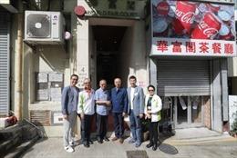 Chinachem đóng góp nhiều căn nhà từ thiện cho người nghèo ở Hồng Kông