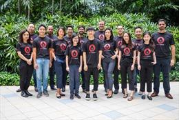 GorillaSpace nhận tài trợ hạt giống từ Công ty bất động sản MEC (Nhật Bản)