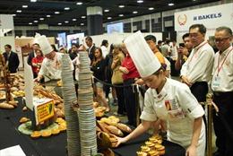 Chillax 2019: Singapore giới thiệu công nghệ thông minh trong lĩnh vực ăn uống (F&B)