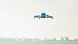 Mẫu máy bay giao hàng không người lái mới của Amazon