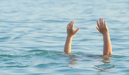 An Giang: Rủ nhau tắm hồ, 3 em nhỏ chết đuối thương tâm