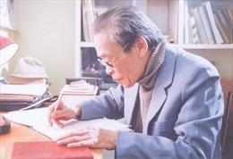Ngọn bút vinh Quang – Cuộc đời thanh Đạm