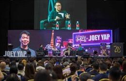 Hơn 2.000 người tham gia học thày tử vi Joey Yap về cách làm giàu từ ngày sinh