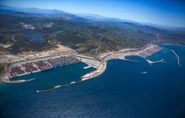 Tanger Med (Morocco) trở thành cảng công suất cao đầu tiên ở Địa Trung Hải