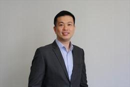 Ông Andy See Teong Leng được bổ nhiệm làm Phó chủ tịch của PRGN châu Á - Thái Bình Dương