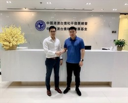Quỹ CHMT Hồng Kông đầu tư vào Uni-Bio Science Group