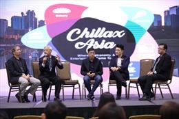 Chillax Asia 2019 nâng tầm kinh doanh bánh kẹo ở Singapore