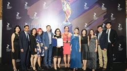 Unilever được vinh danh là nơi làm việc tốt nhất châu Á năm 2019