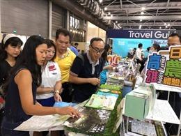 Du khách Singapore quan tâm đến tour du lịch tại  vùng nông thôn của Cao Hùng