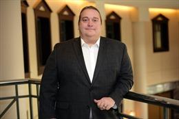 Ông Richard Gage được bổ nhiệm làm Chủ tịch Công ty Carlson Inc.