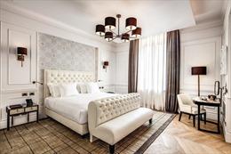 Khách sạn Splendide Royal ở Roma (Italia) đầu tư mở rộng thêm 16 phòng mới