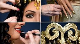 Bảo tàng Madame Tussauds Singapore sẽ trưng bày tượng sáp của Sridevi, nữ ngôi sao điện ảnh Ấn Độ