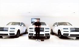 RD Whittington 'bật mí' về cách làm giàu từ môi giới mua bán xe sang, quý hiếm