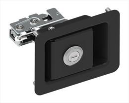 Southco mở rộng dòng chốt xoay với thiết bị truyền động mái chèo