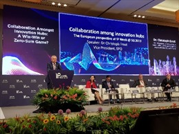 Văn phòng cấp bằng sáng chế châu Âu (EPO) đẩy mạnh hợp tác với Singapore và châu Á