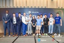 Diễn đàn FinBlockchain toàn cầu 2019 và Hội nghị khai trương Tepleton gặt hái  thành công
