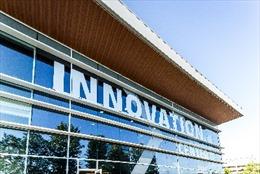 DHL khai trương Trung tâm đổi mới châu Mỹ
