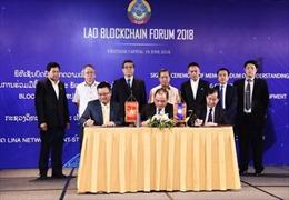 LINA Network đẩy mạnh hợp tác với Lào, Việt Nam, Thái Lan trong ứng dụng và phát triển blockchain