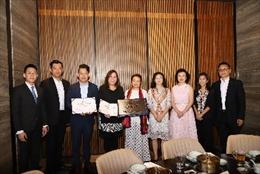 Suncity Group mở rộng địa bàn hoạt động tới Thành Đô