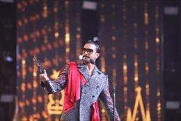 Năm 2020, ngôi sao điện ảnh Ranveer Singh sẽ có tượng sáp tại Bảo tàng Madame Tussauds ở Singapore